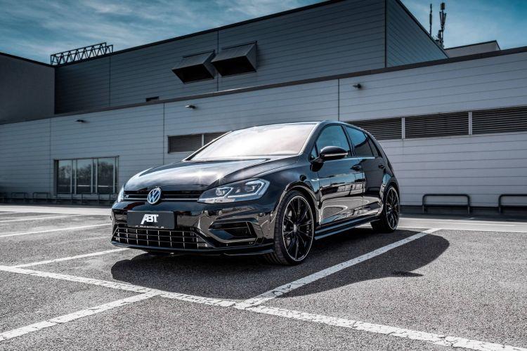 Volkswagen Golf R Abt Gr20 02