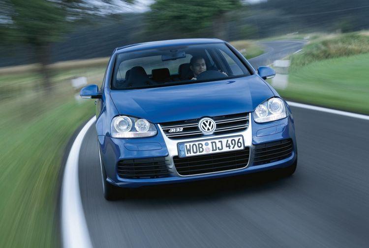 Volkswagen Golf R32 Motor V6 2021 009
