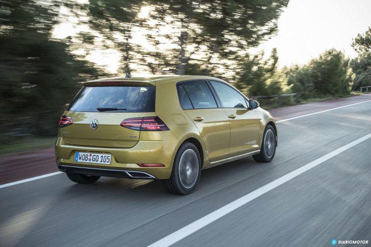 Volkswagen Golf Stock Junio 2020 2