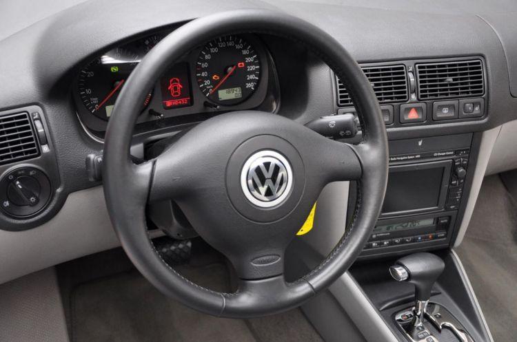 Volkswagen Golf V5 Venta 21