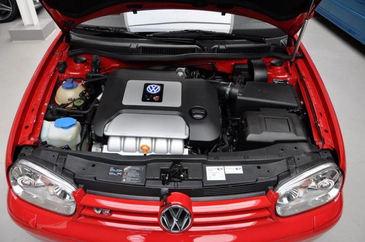 Volkswagen Golf V5 Venta 5