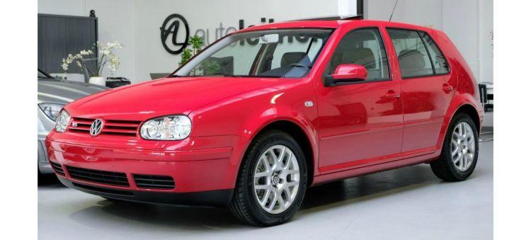 Volkswagen Golf V5 Venta P