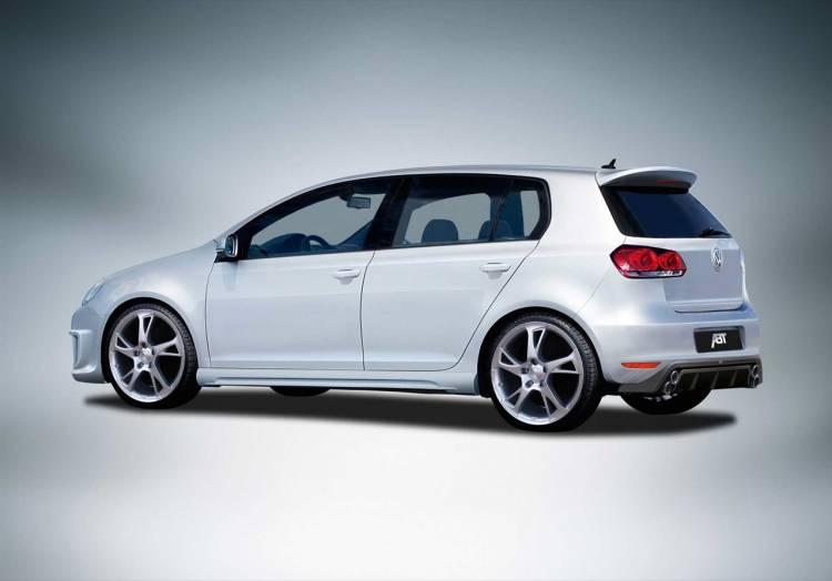 Volkswagen Golf VI ABT
