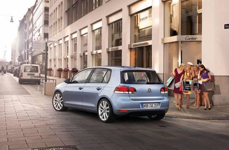 Volkswagen Golf VII: ¿qué podemos esperar de esta nueva generación?