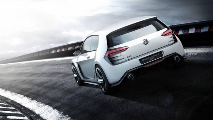 Volkswagen prepara un Golf más prestacional... y ya se ha dejado ver por Nürburgring