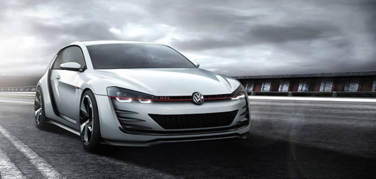 Volkswagen Golf R Evo: el Golf de los 370 caballos está en camino