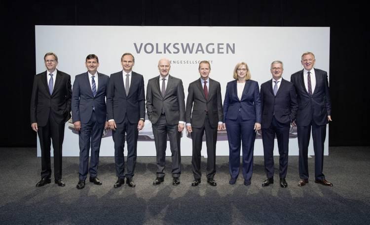 Volkswagen Herbert Diess 03