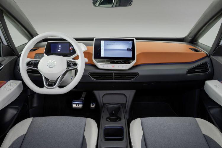 Volkswagen Id 3 2020 10