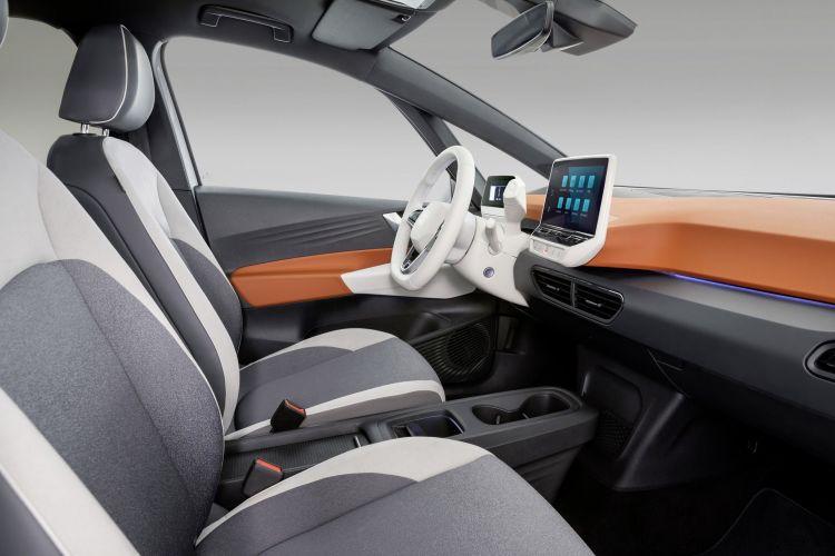 Volkswagen Id 3 2020 11