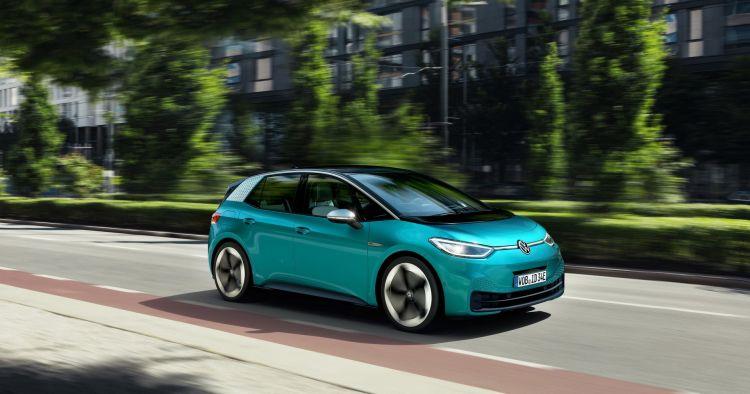 Volkswagen Id 3 2020 15