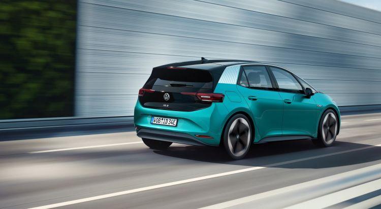 Volkswagen Id 3 2020 18