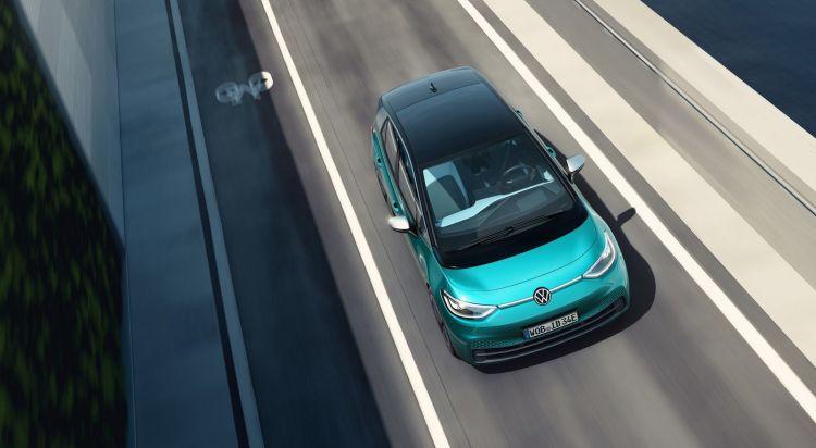 Volkswagen Id 3 2020 19