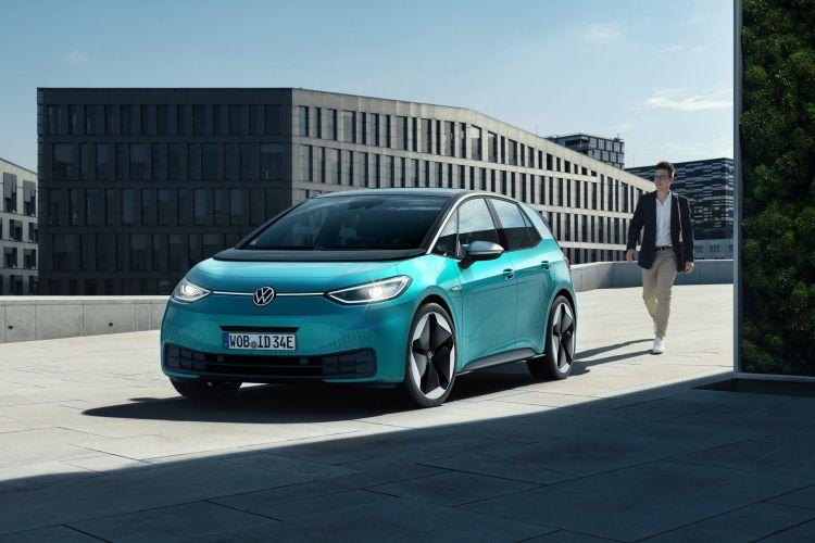 Volkswagen Id 3 2020 23