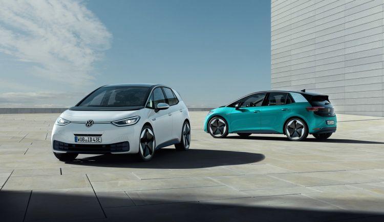 Volkswagen Id 3 2020 26