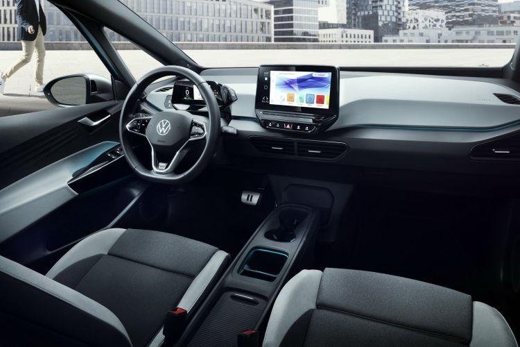Volkswagen Id 3 2020 28