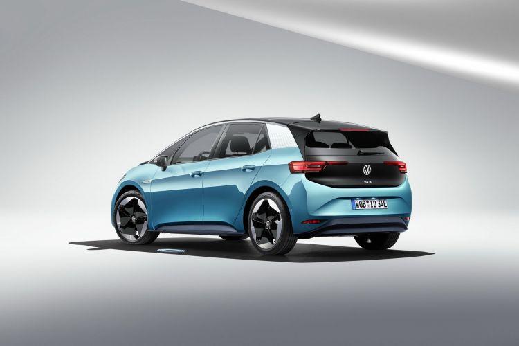 Volkswagen Id 3 2020 3