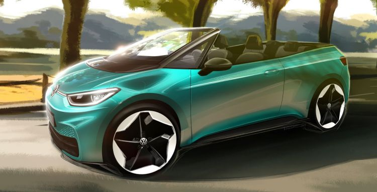 Ev Convertible? What Is Your Opinion?
