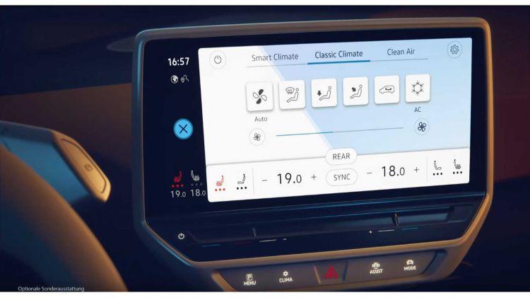 Volkswagen Id 3 Dm 2