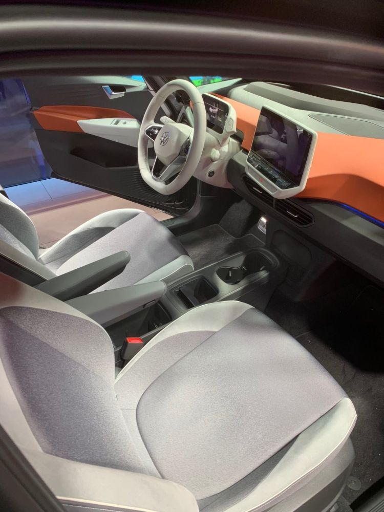 Volkswagen Id 3 Frankfurt Dm Img 5736