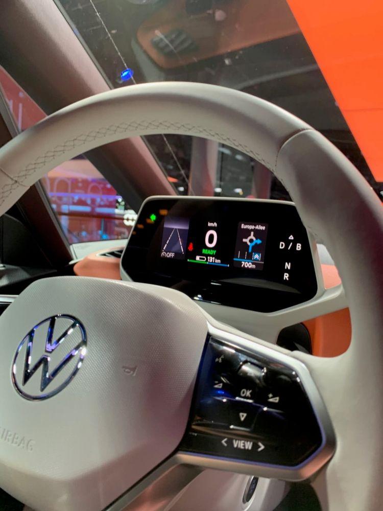 Volkswagen Id 3 Frankfurt Dm Img 5744