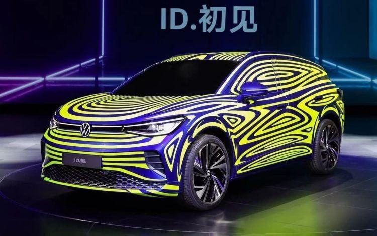 Volkswagen Id 4 1019 01