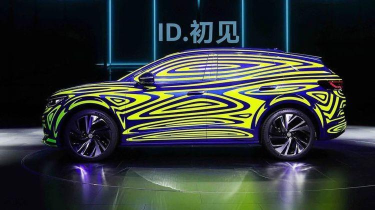 Volkswagen Id 4 1019 03