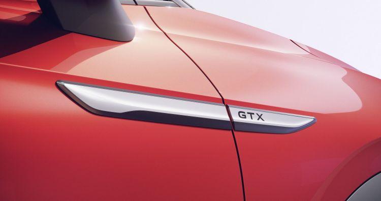Volkswagen Id 4 Gtx 2021 7