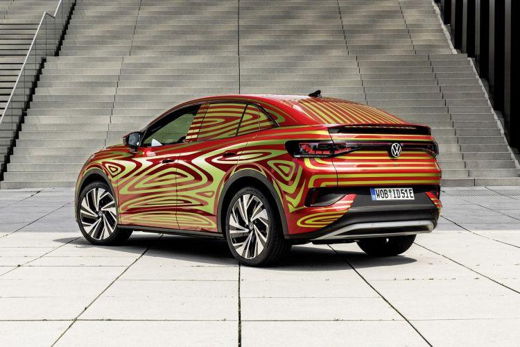 Volkswagen Id 5 2022 0821 007