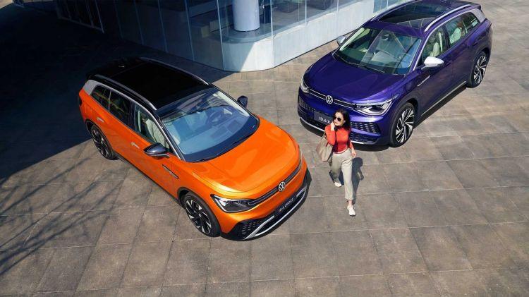 Volkswagen Id 6 X Crozz 2022 0421 001