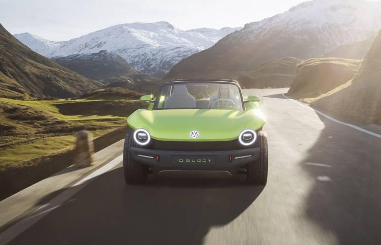 Volkswagen Id Buggy 2019 02