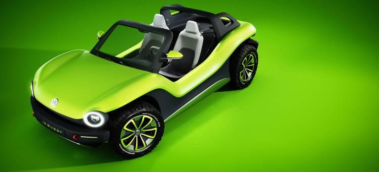 Volkswagen Id Buggy 2019 09