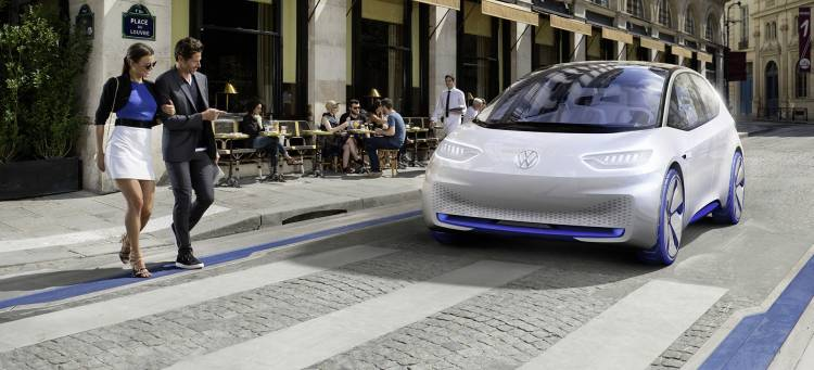 Volkswagen Id Ford Plan 02