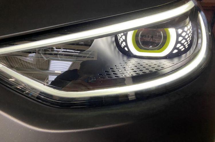 Volkswagen Id X Concept 3