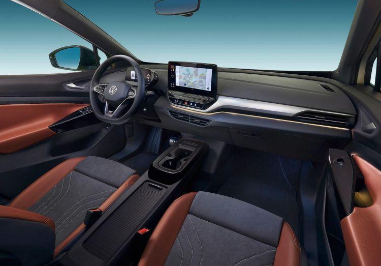 Volkswagen Id4 2021 34