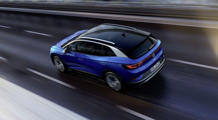 Volkswagen Id4 2021 58