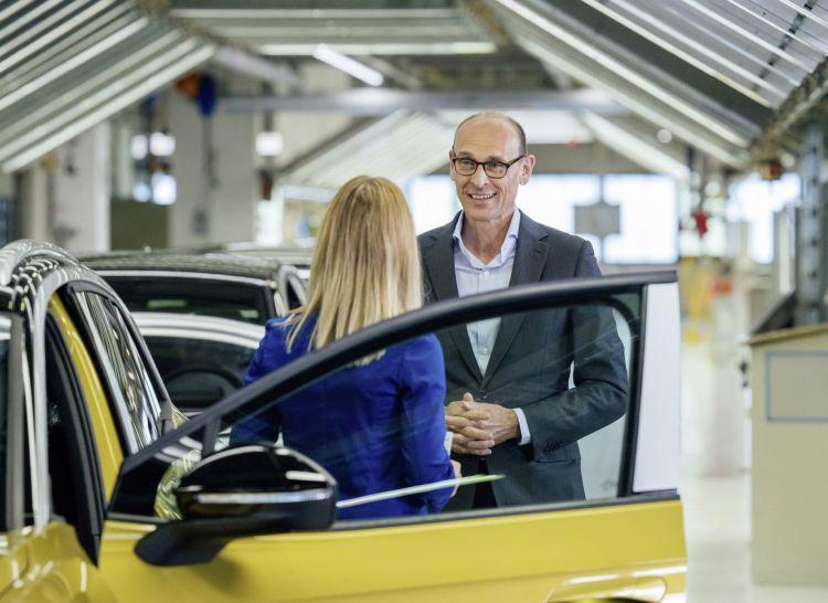 Volkswagen Id4 Inicio Produccion 02