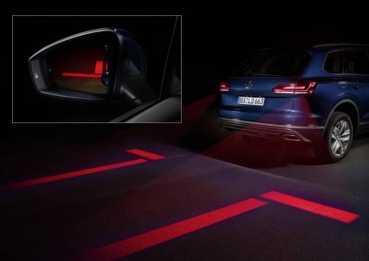 Volkswagen Iluminacion Led 1018 006