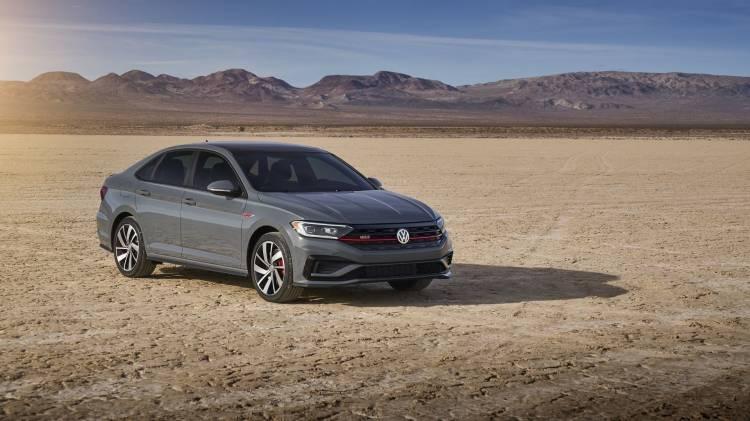 Volkswagen Jetta Gli 2019 3