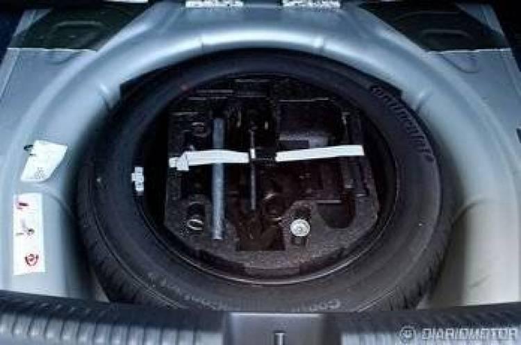Volkswagen Jetta 2.0 TDI 140 CV Sport, a prueba (I)