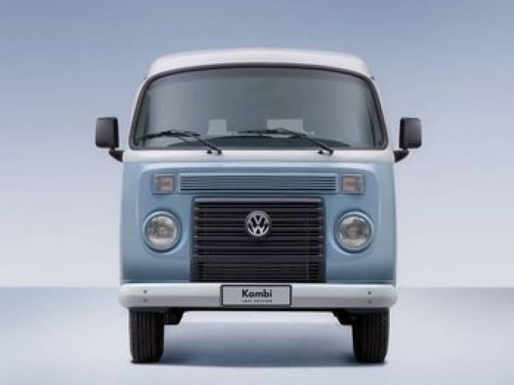 Volkswagen Kombi Last Edition, la despedida definitiva de la Transporter T2