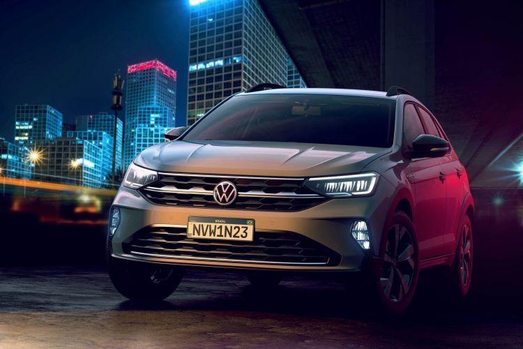 Volkswagen Nivus 2021 12