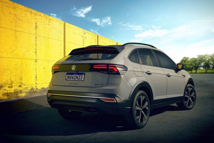 Volkswagen Nivus 2021 15