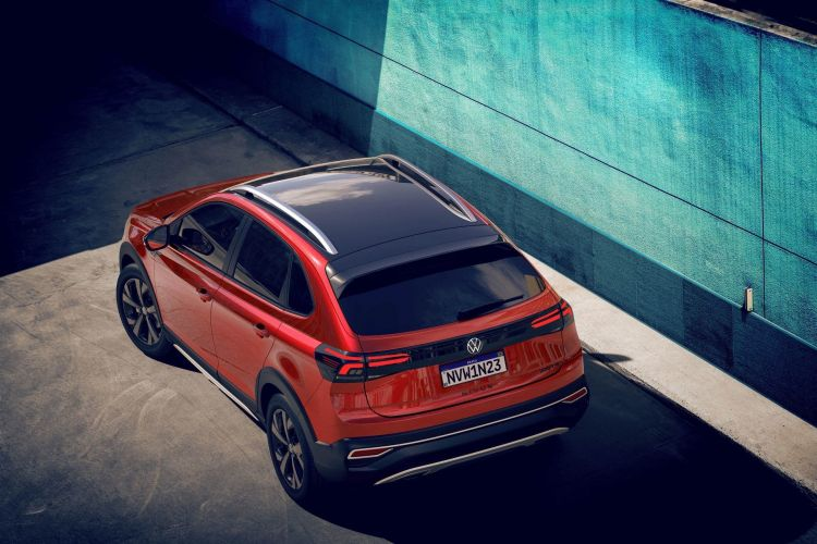 Volkswagen Nivus 2021 19