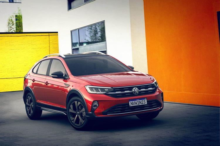 Volkswagen Nivus 2021 1