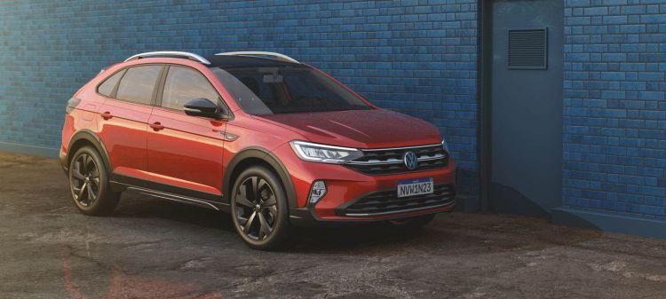Volkswagen Nivus 2021 P