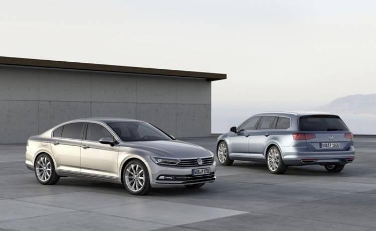 Desde Cerdeña, primeras impresiones del nuevo Volkswagen Passat