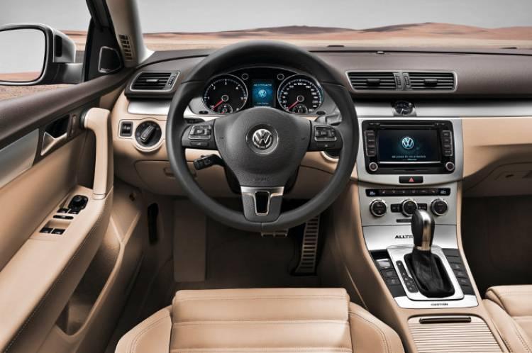 Precios del Volkswagen Alltrack
