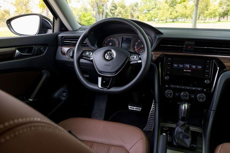 Volkswagen Passat Fin Usa 5