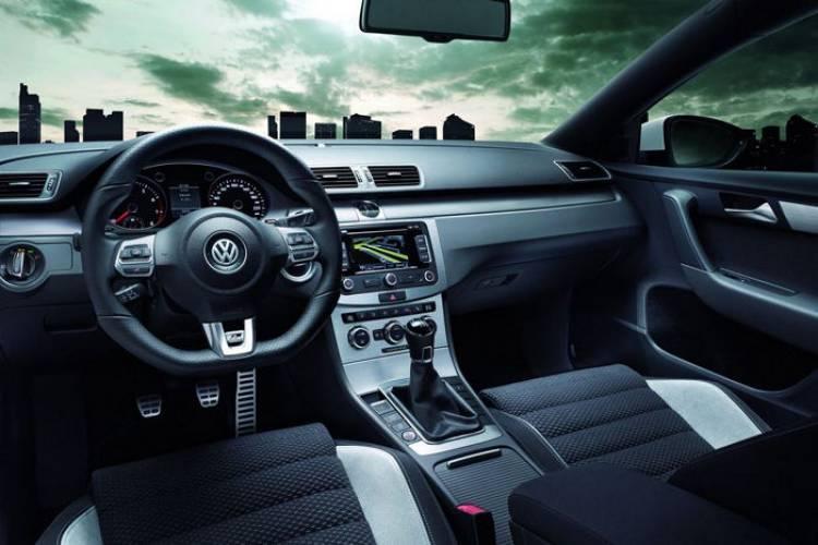 Precios gama R-Line Volkswagen Passat, Passat Variant y CC