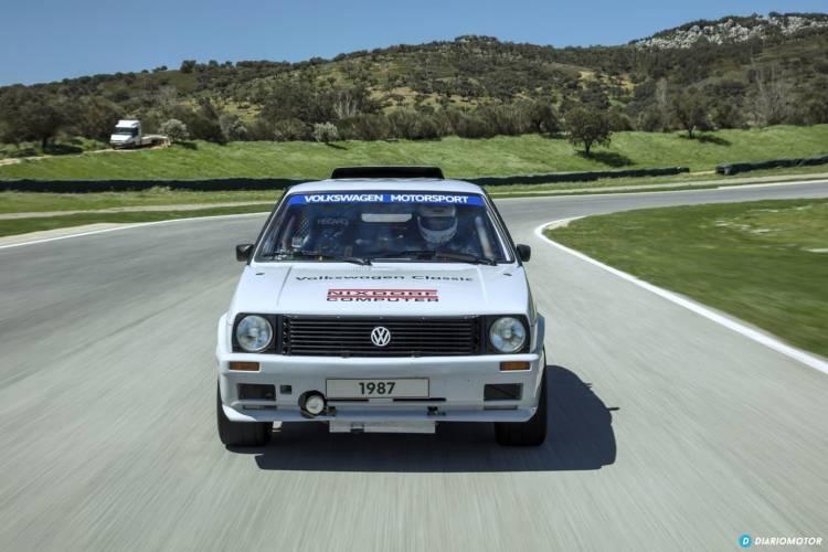 Volkswagen Pikes Peak 87 0618 020